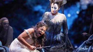 Royal Opera House: Die Zauberflöte (2015)
